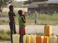Akibat Kemarau, 11 Juta Warga Afrika Butuh Bantuan Pangan