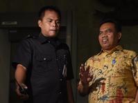 Sekda Saefullah Jabat Plh Gubernur DKI Terhitung Hari Ini