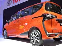 Toyota Sienta Akan Sambangi 6 Kota