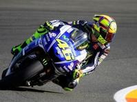 Valentino Rossi Juarai MotoGP Assen