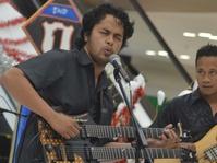 Balawan - Mr.D Padukan Jazz dan Musik Tradisional