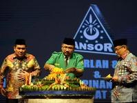 Ketua GP Ansor Tegaskan Jangan Ada Persekusi Anggota HTI