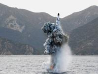 AS Blokir Aset Pihak yang Mendukung Program Rudal Iran