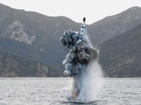 PBB: Peluncuran Rudal Korea Utara adalah Pelanggaran Berat