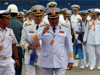 Presiden Ajak AL Kembangkan Budaya Maritim Nusantara