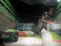 Tempat Oplos Pupuk di Jateng Digrebek Polisi