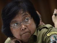 Kebakaran Lahan Aceh akan Dipadamkan dengan Water Bombing
