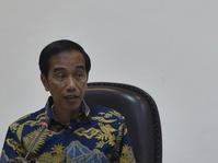 Presiden Jokowi Batal Rayakan Tahun Baru di Ambon