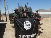 Sebelum Rebut Mosul, Pasukan Irak Kuasai Kota Kristen