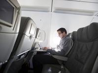 WiFi dan Makanan Sama-Sama Dibutuhkan Saat Penerbangan