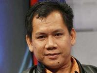 Indra Piliang Diduga Dapatkan Sabu dari Pegawai Karaoke
