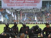 Peringati Mayday, Pemerintah Siapkan Liga Sepakbola Buruh