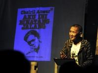 Budayawan Usulkan Chairil Anwar jadi Pahlawan Nasional