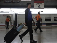 Daftar Promo dan Diskon Tiket Kereta Api di E-commerce Indonesia