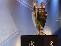 Jadwal Drawing Babak 16 Besar Liga Champions: Bentrok Tim Kuat