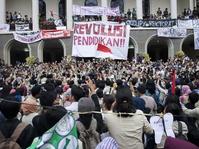 Uang Kuliah di Yogyakarta Semakin Mahal
