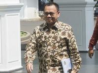 Sudirman Said Siap Diusung Parpol di Pilgub Jateng 2018