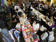 Ada Yang Baru Dalam Popcon Asia 2016