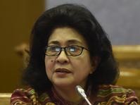 Demi Ratas, Menteri Kesehatan Turuni Tangga dari Lantai 14