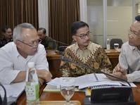 Luhut Bilang Tol Yogyakarta Masih Dikaji