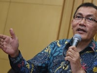 Wakil Ketua KPK: Kepahlawanan Saat Ini adalah Sikap Antikorupsi