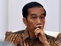 Menagih Komitmen Jokowi Memberantas Korupsi