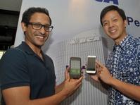 Google dan Temasek Dikabarkan Jadi Investor Baru Go-Jek