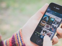 Saat Instagram Mulai Mengambil Peran Galeri Seni