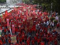 Polda Metro Jaya Terapkan Rekayasa Lalin Selama May Day