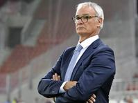 Pemecatan Ranieri Kejutkan Manajer Manchester City