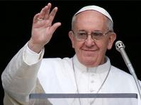 Paus Fransiskus Turut Berduka dan Kecam Serangan Bom Kabul