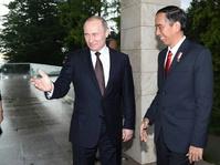Indonesia Rusia Gelar Forum Bisnis di Vladivostok