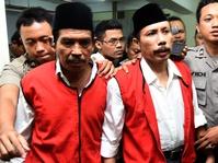 Pembunuh Salim Kancil Dituntut Hukuman Seumur Hidup