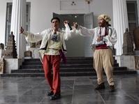 Pentas Dongeng Akhir Pekan Bersama Teater Koma