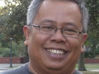 Dr. Samsu Rizal Panggabean Meninggal Dunia di Yogya Pagi Ini
