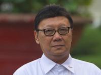 Mendagri: PNS Terlibat Ormas Anti Pancasila Silakan Mundur