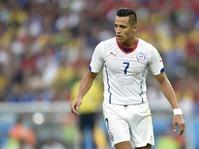 Laga Arsenal vs Leicester 12 Agustus: Alexis Sanchez Absen
