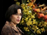 Di Balik Sentilan Sri Mulyani Soal Pajak Para BUMN