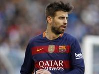 Gol Pique Jadi Penentu Kemenangan Barcelona di El Clasico