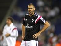 Real Madrid Catat Rekor Tak Terkalahkan dalam 40 Laga