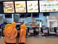 Raja Burger yang Tak Lagi Malu Mengkonsumsi Ayam