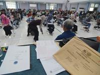 Kuota SNMPTN 2018 UNEJ 2.317 Mahasiswa Baru, Prodi Hukum Terbanyak