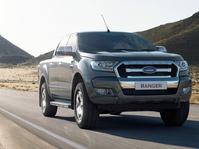 Ford Akan Wujudkan Mobil Pembaca Ekspresi Wajah