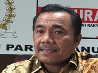 MKD Bahas Posisi Novanto sebagai Ketua DPR