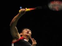 Semangat Ihsan Menuju Semi Final