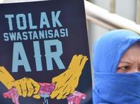Keluhan Warga Terkait Air di Jakarta Sebelum Putusan MA