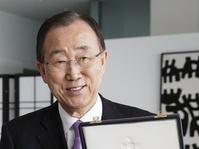 PBB Dorong Negara G20 Percepat Ratifikasi Perjanjian Paris