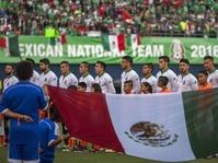 Jadwal Piala Konfederasi 2017 Hari Ini Meksiko vs Rusia