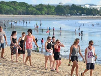 Australia Peringatkan Warganya di Indonesia