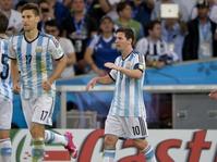 Piala Dunia 2018: Ajang Terakhir Mascherano Bela Argentina